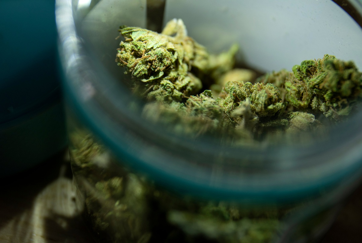 Texas state crime labs won't test suspected marijuana in low-level cases