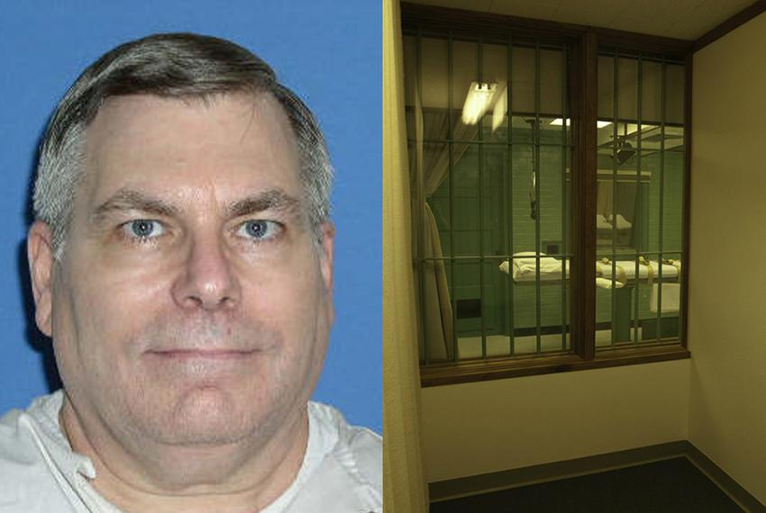Lester Bower, on death row in Texas for 31 years, is scheduled to be executed Wednesday night for the murder of four, includ…