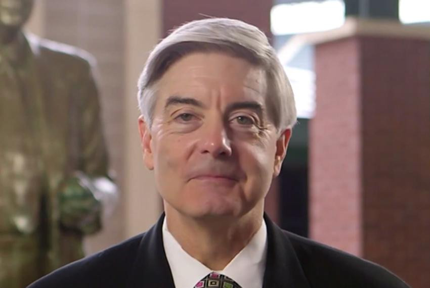 Texas Department of Transportation Commissioner Victor Vandergriff.