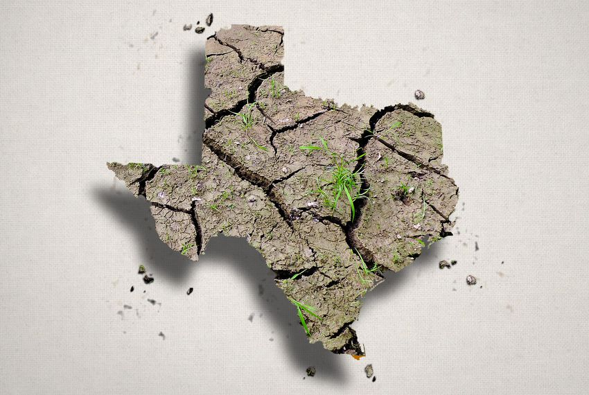 Texas Comptrollers Report Assesses Droughts Impact