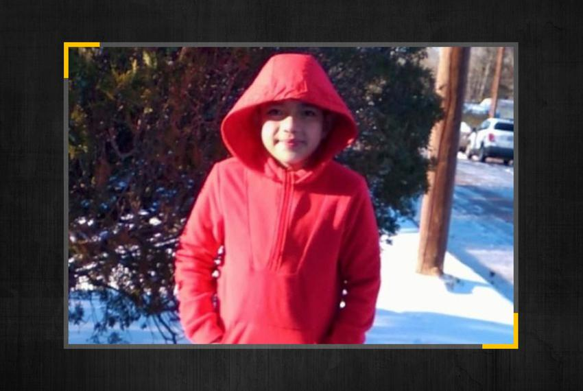 Cristian Pavon Pineda, 11,  was found dead in his family's home in Conroe after a severe winter storm plummeted temperatures…