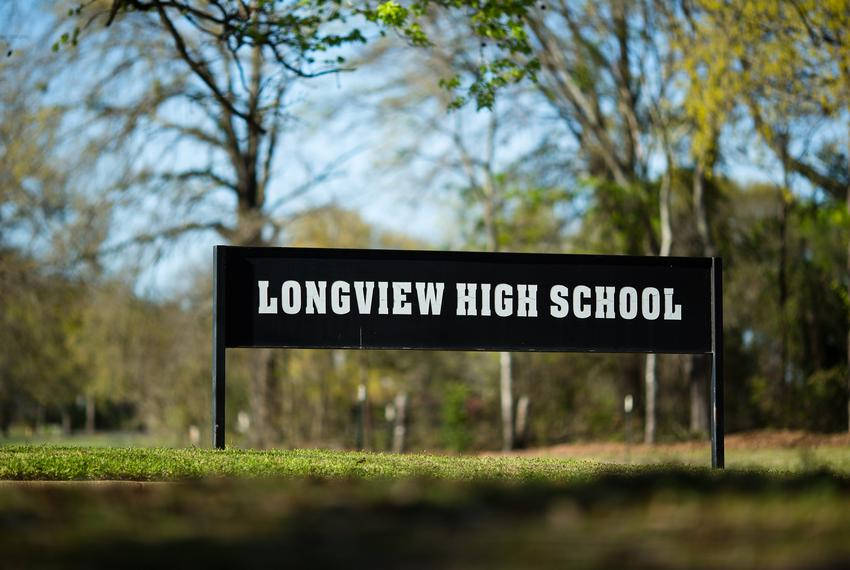 Longview High School.
