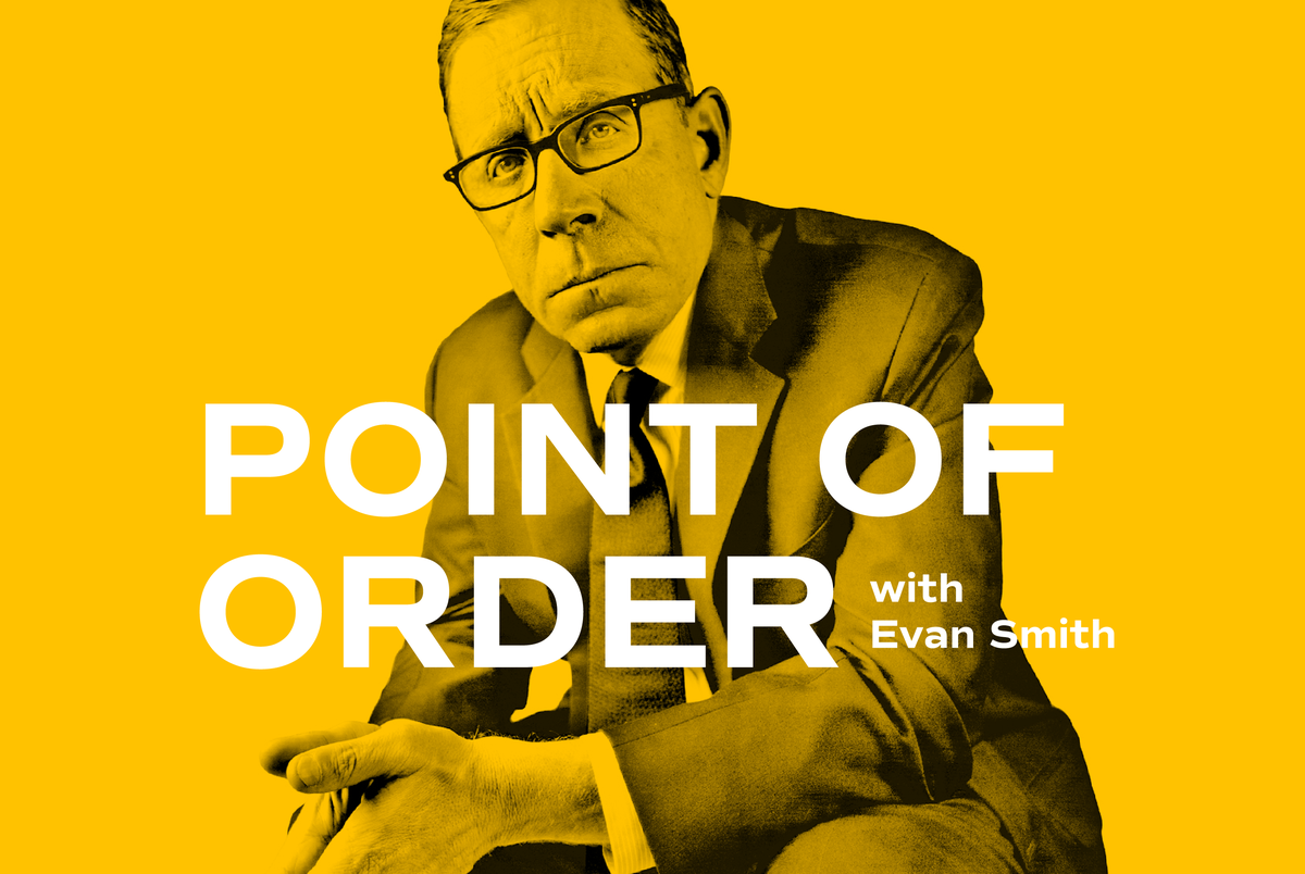Point of Order podcast: Dr. Peter Hotez on the state of ...