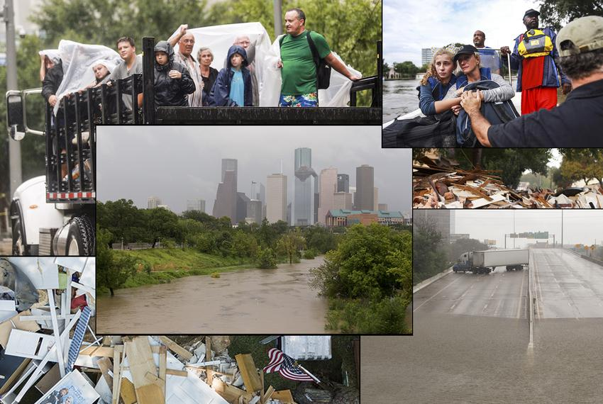 On Saturday, August 25, 2018, a year to the day after Hurricane Harvey slammed into Texas, Harris County voters passed a $...