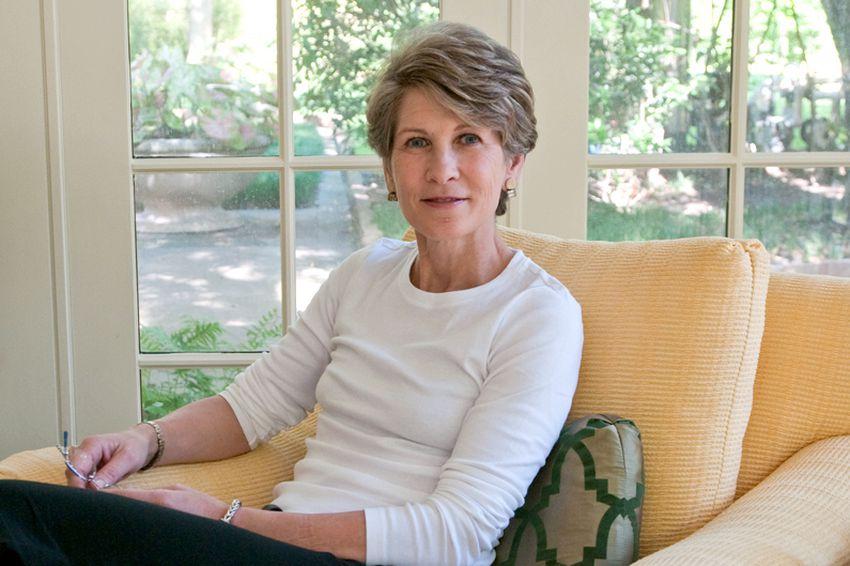 Former Dallas Mayor Laura Miller