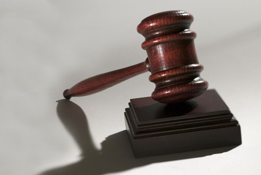 State appeals court rules Texas'