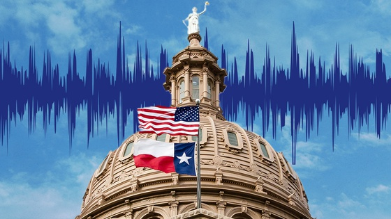 Secret recordings in Texas: A brief history of some Capitol controv...
