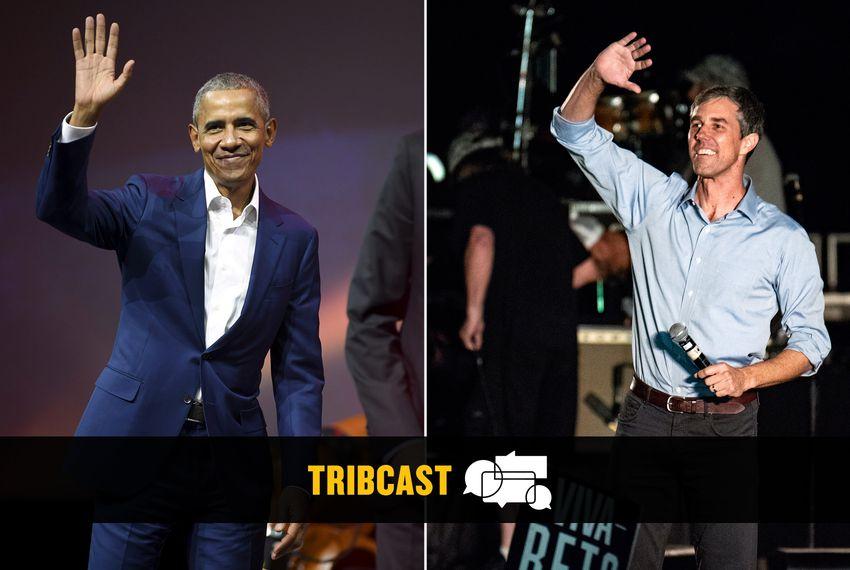 TribCast 101018