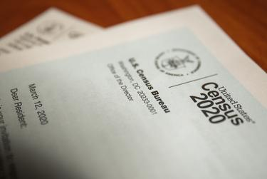 After previously stating the 2020 census would run through Oct. 31, the U.S. Census Bureau announced it was cutting the count short by a month, moving up the deadline for responding to Sept. 30.