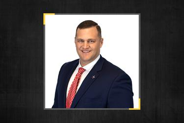 Justin Berry is a candidate for Texas House District 47.