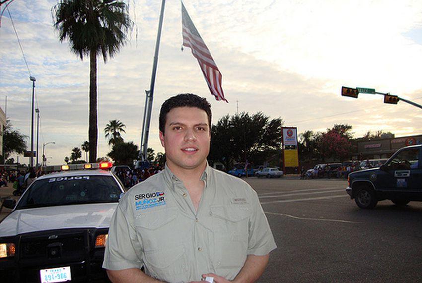 State Rep. Sergio Muñoz, Jr.