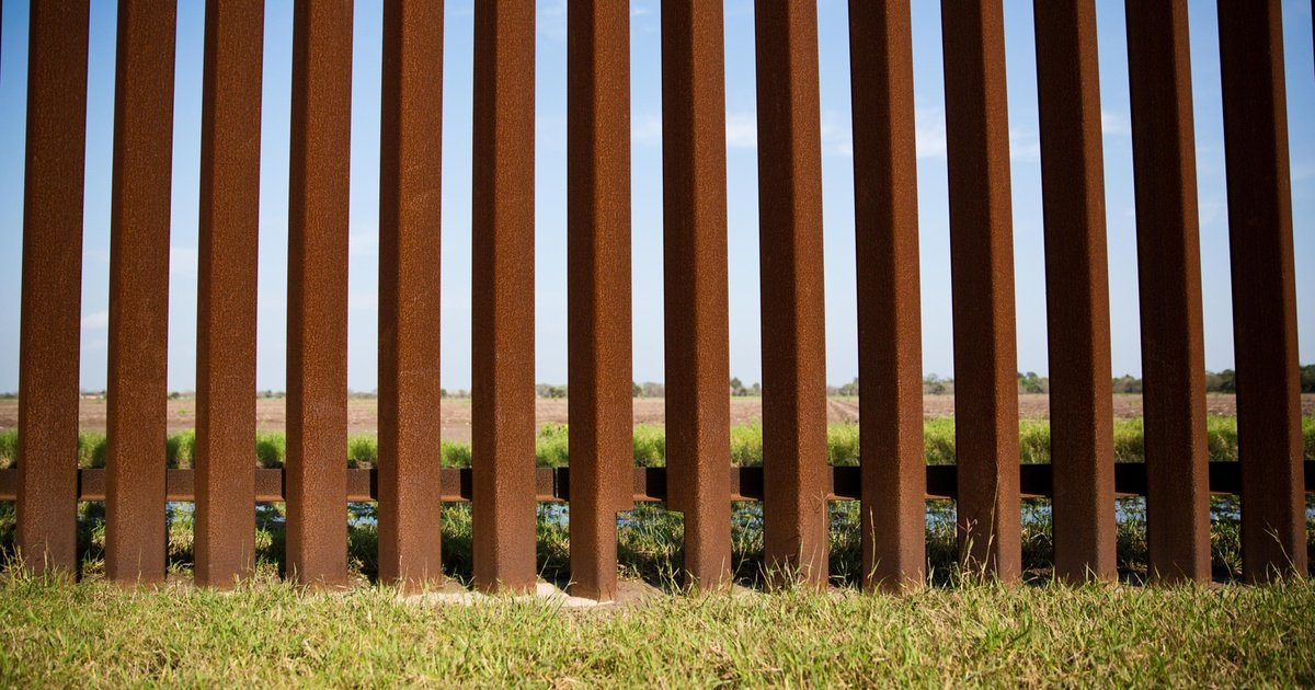 South Texas landowners are hoping to use President Trump's own words against him in a new border wall lawsuit