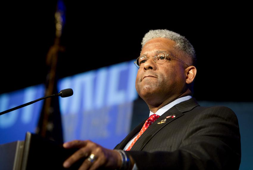 The Honorable Allen West gave remarks during TPPR's Policy Orientation on February 9, 2018.