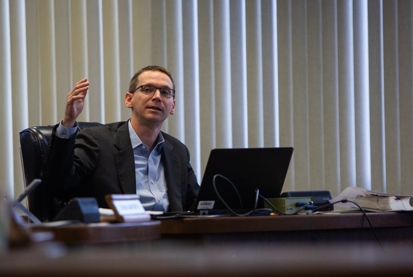 On Monday, Texas Education Commissioner Mike Morath expanded the duties of a state monitor overseeing some Houston school district activities.
