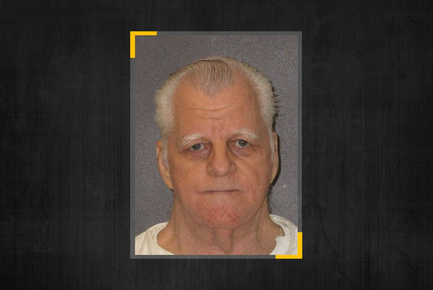 Billie Coble was convicted of capital murder in the 1989 slayings of his estranged wife's parents and brother in McLennan County, near Waco.