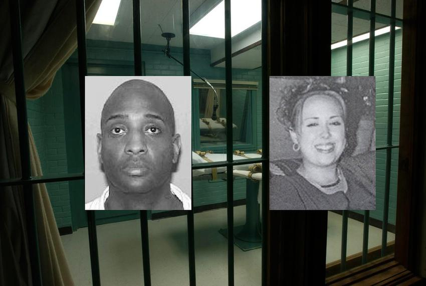 TaiChin Preyor was sentenced to death in the 2004 slaying ofJami Tackett in Bexar County.
