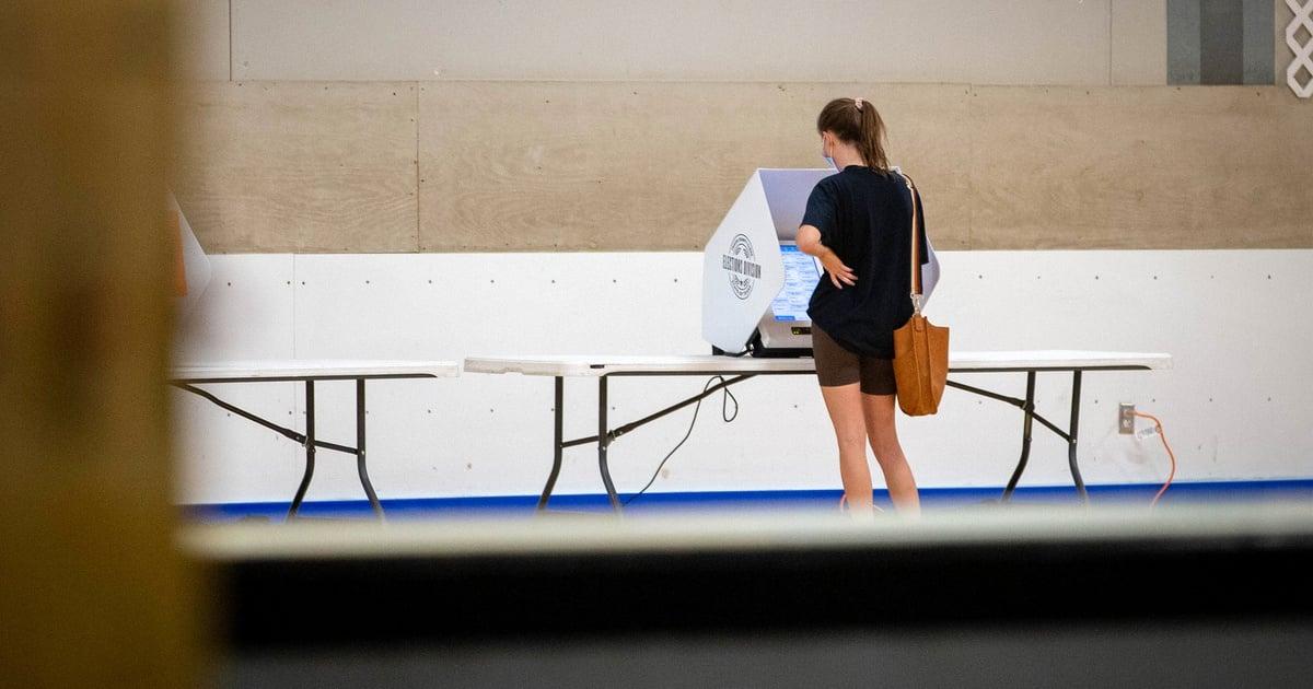 Austin homeless measure among key issues on Saturday ballots