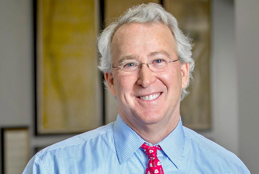 Chesapeake Energy CEO Aubrey McClendon died in a car crash in Oklahoma on March 2, 2016.