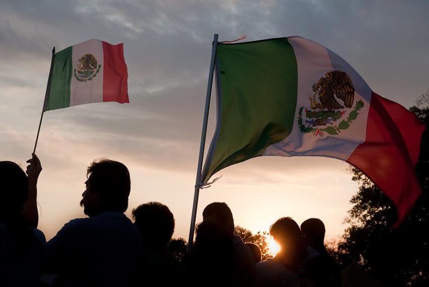 National pride was in abundance at the Mexican independence day festival at the Emma S. Barrientos Mexican American Cultural…