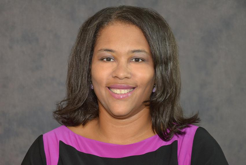 L'Oreal Stepney is the deputy director for the Office of Water, Texas Commission on Environmental Quality.