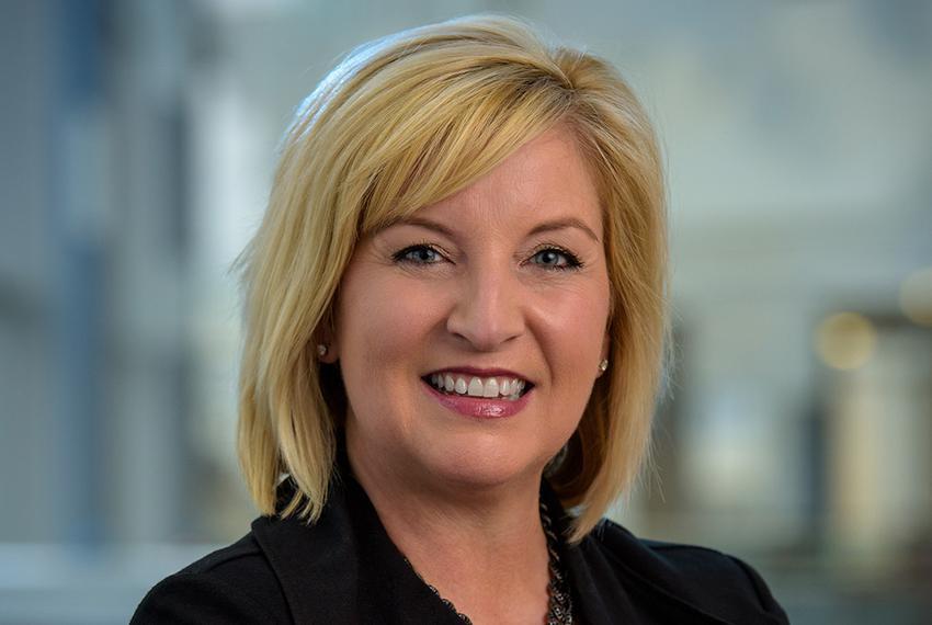 Susan Hernandez is chief nursing officer at UT Southwestern University Hospitals.