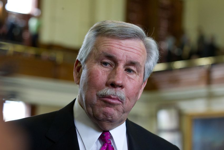A joint Texas Senate Committee holds a public hearing Tuesday from regulators and the Texas power industry on the power outages that hit the state on February 2nd at the height of the worst winter storm this season.  Chairman of the committee, Sen Troy Fraser (R-Horseshoe Bay) talks to the press.