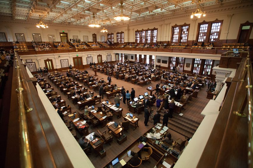 The 84th legislative session ran from Jan. 13 through Jun. 1. State lawmakers enhanced gun rights, allowed epilepsy patients to use medicinal cannabis oil and outlawed local bans on fracking.