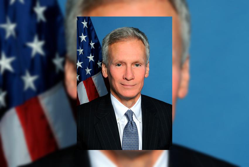 J. Mark McWatters is chairman of the National Credit Union Administration, a federal agency.