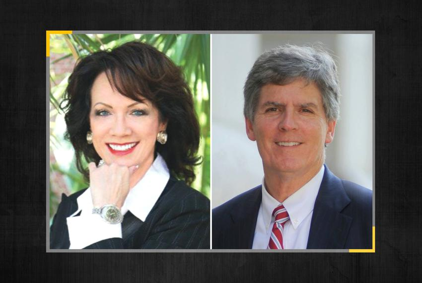 Republican Gina Parker is challenging incumbent Judge Bert Richardson in the GOP primary for the Place 3 seat on the state...