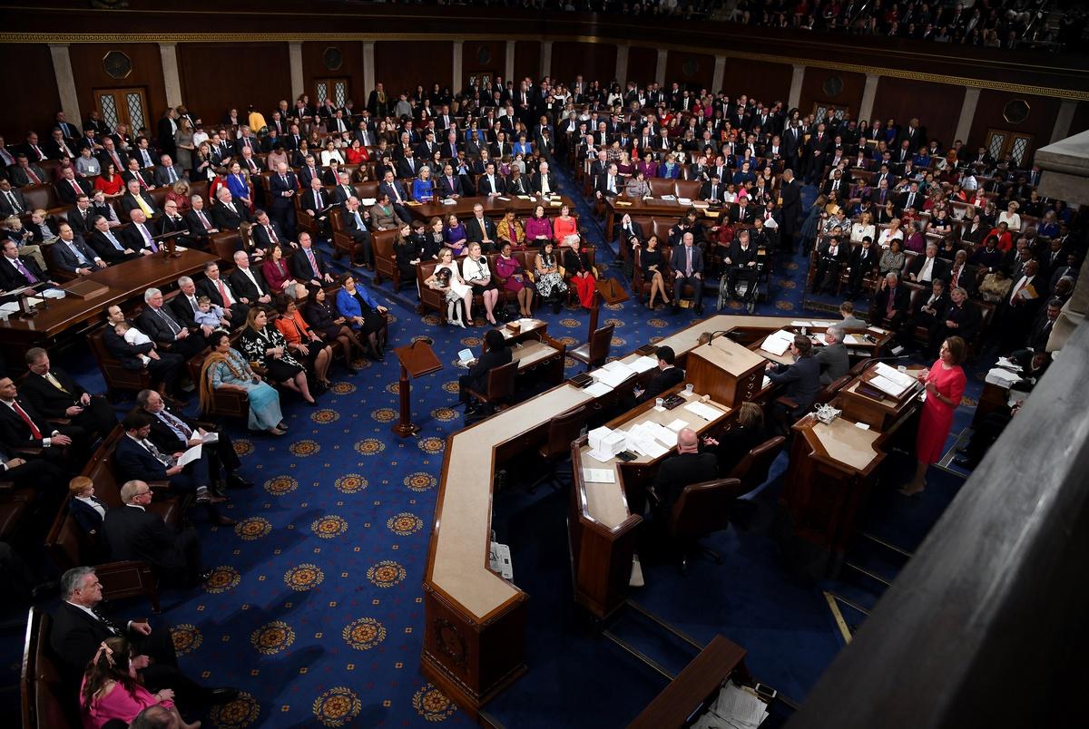 US House Floor REUTERS TT.