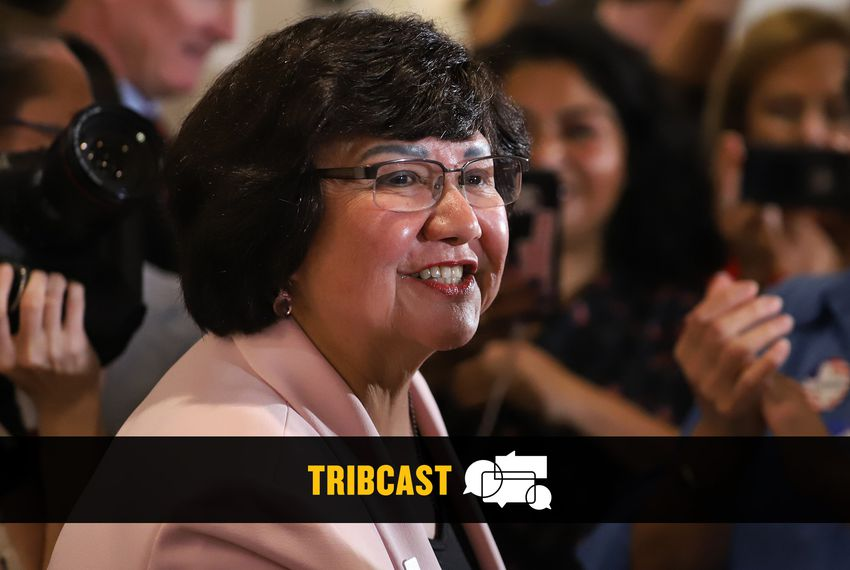 In this edition of the TribCast, the first one after the party primary runoffs, Texas Tribune Executive Editor Ross Ramsey sits down with Political Editor Aman Batheja and reporters Patrick Svitek and Emma Platoff.