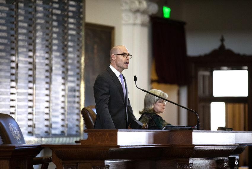 House Speaker Dennis Bonnen could still face legislative punishment.