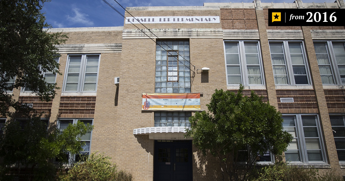 10 Texas School Names Honoring Confederates Have Changed At Least 24 Haven T The Texas Tribune