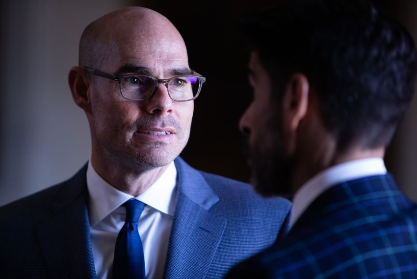 Texas House Speaker Dennis Bonnen enjoyed near unanimous support in the chamber just months ago.