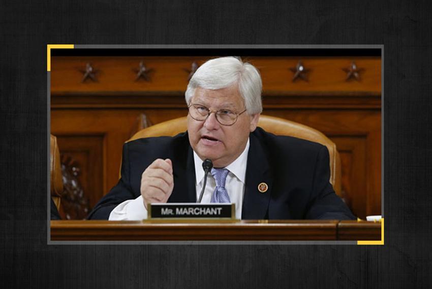 U.S. Congressman Kenny Marchant (R-TX)