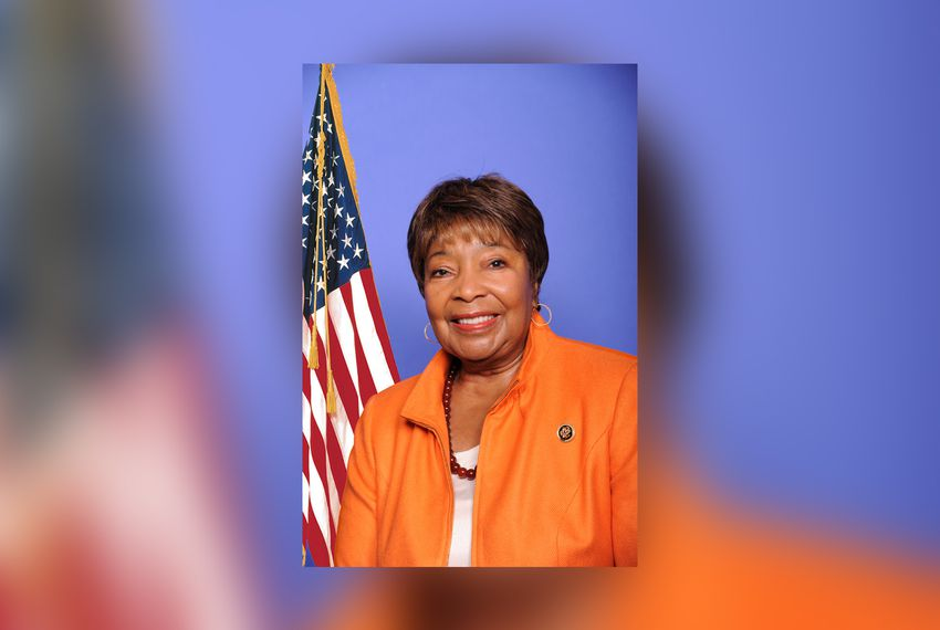 U.S. Rep. Eddie Bernice Johnson, D-Dallas.