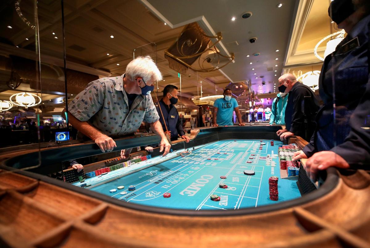 Las Vegas Sands continuing push to bring casinos to Texas | The Texas  Tribune