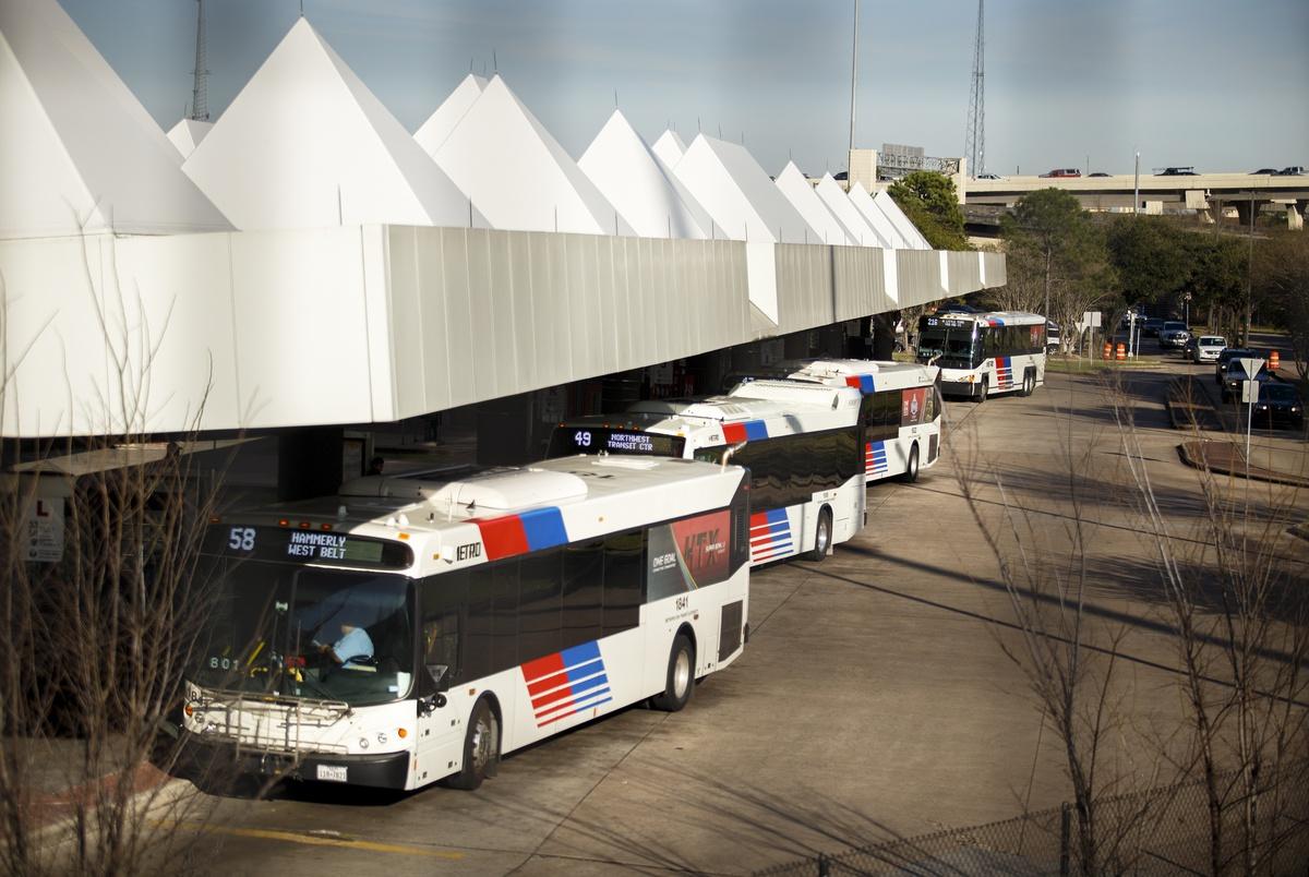 Houston Austin Transit Bond Elections Ride On Texans Traffic Frustrations The Texas Tribune