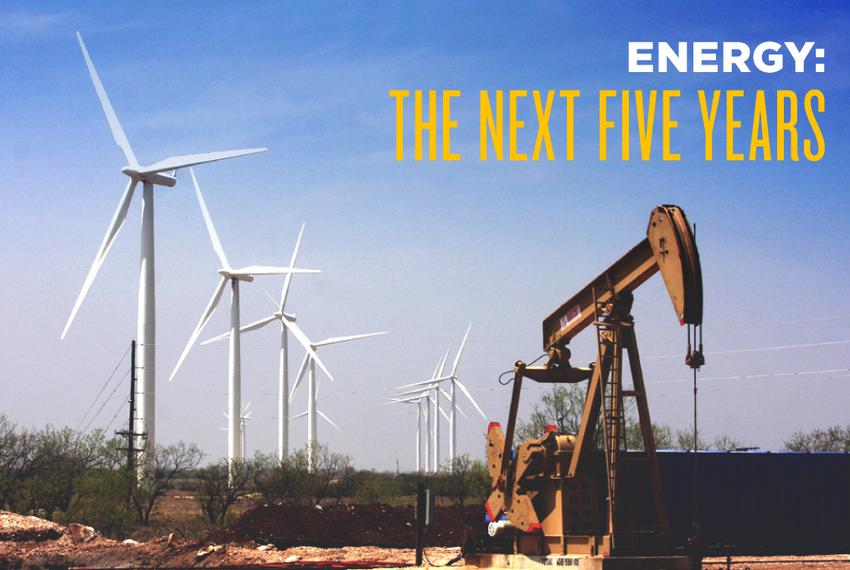 Join us April 24 for a discussion on the future of energy!