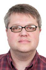 Ben Philpott — Click for higher resolution staff photos