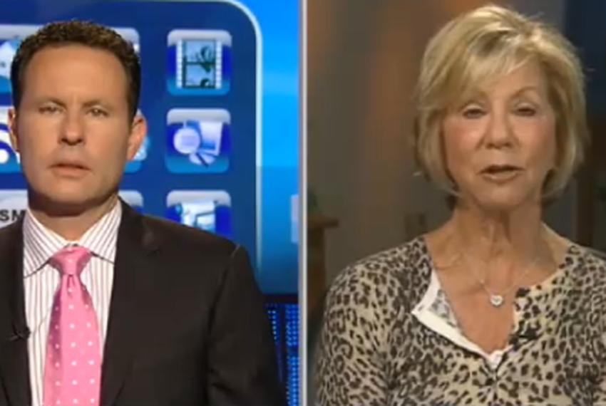 State Sen. Florence Shapiro, R-Plano, on Fox News.