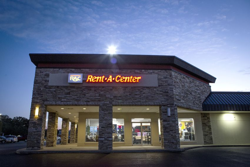 Plano-based Rent-A-Center, one of the largest rent-to-own companies in the country, provided input on the bill.