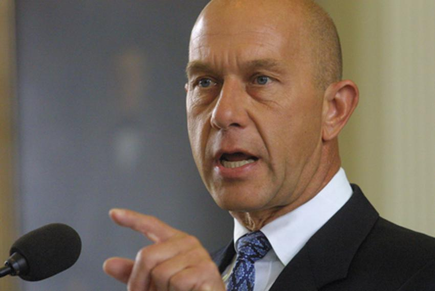 State Sen. John Whitmire, D-Houston.