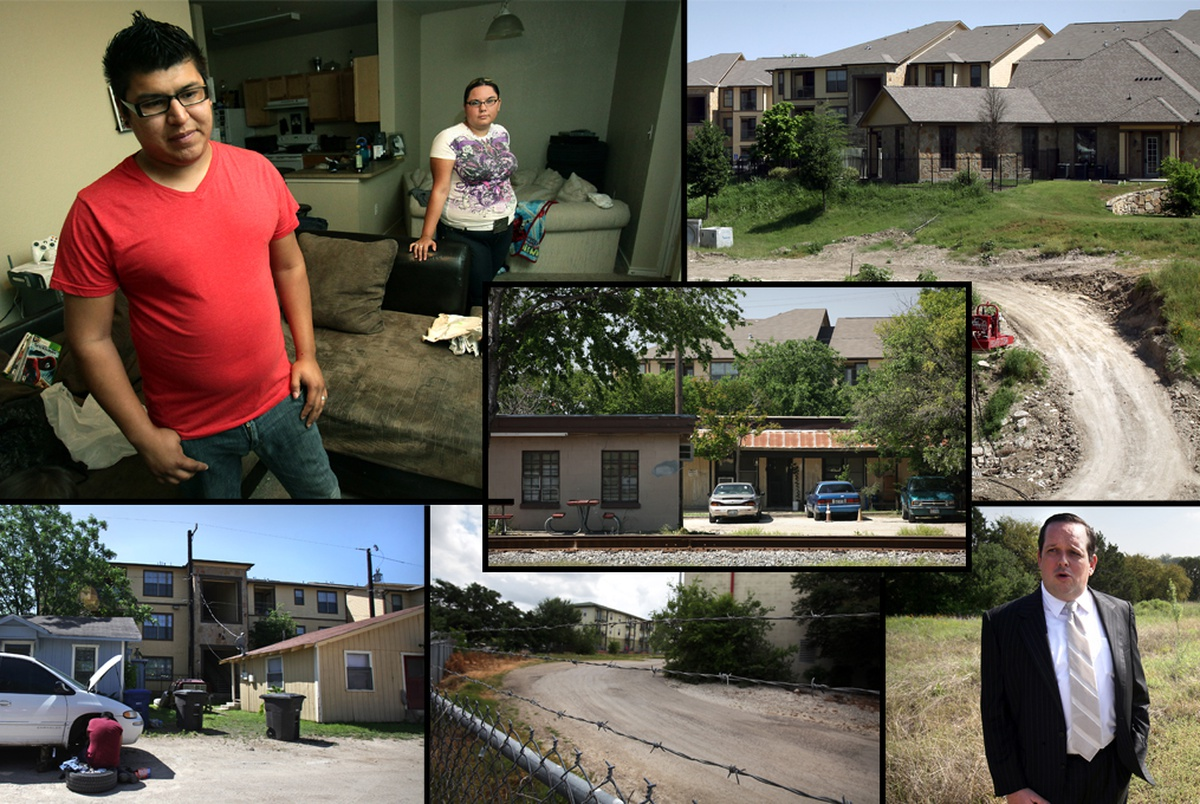Low income housing effort compels building in poor areas for Low income home builders