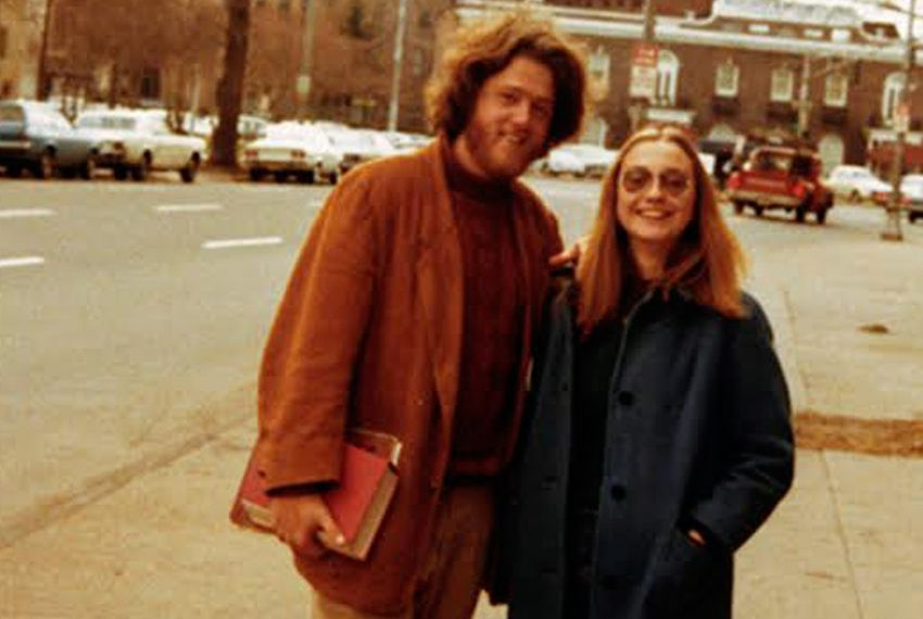 allies remember a driven hillary rodham during 72 texas visit the