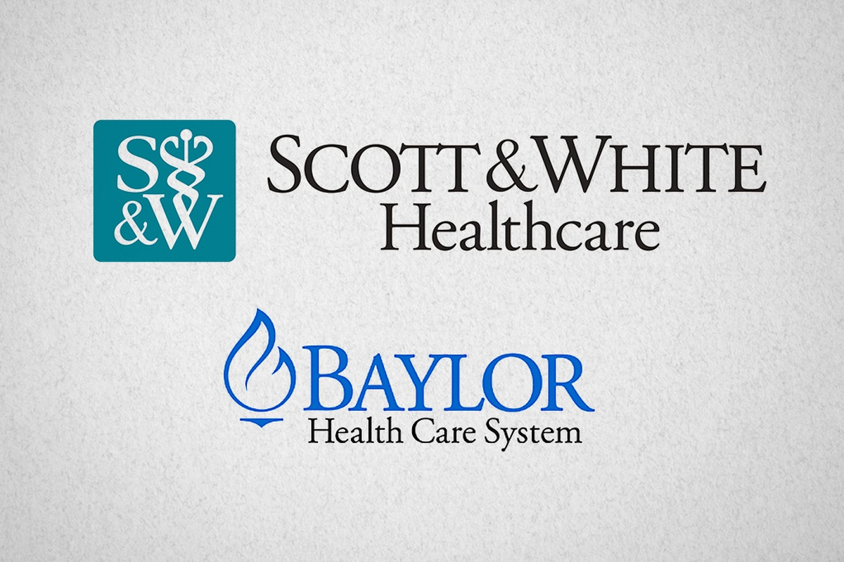 Baylor Scott Amp White Announce Merger