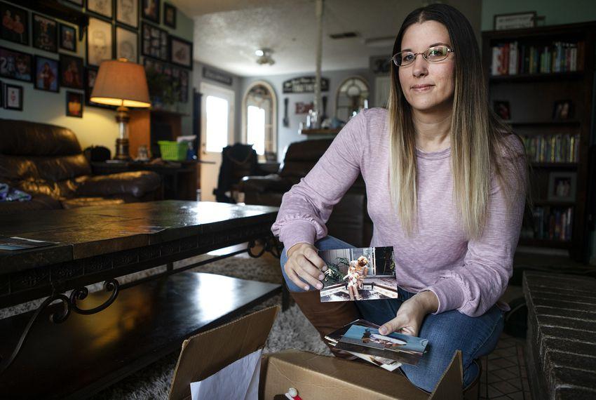 Universal City resident Jennifer Lambrecht's grandmother, Gerda Hughes, died Dec. 20. Lambrecht waited three months for an amended death certificate.