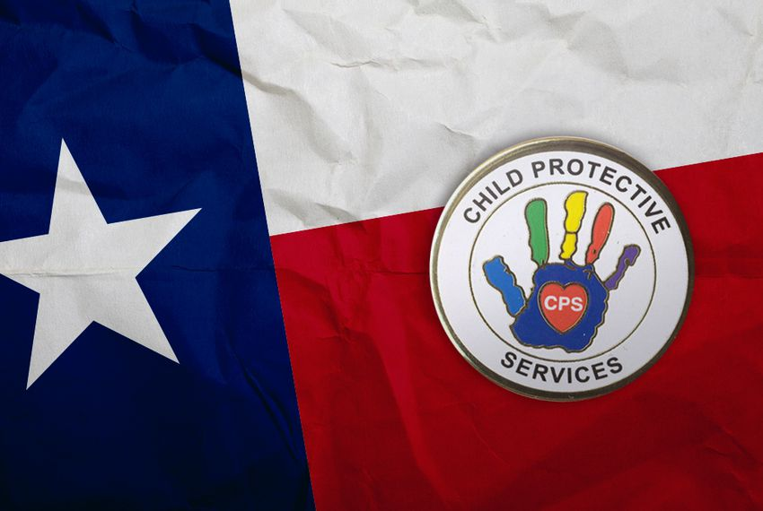Lawsuit Threatens to Impact Texas CPS's Reform Efforts | The Texas