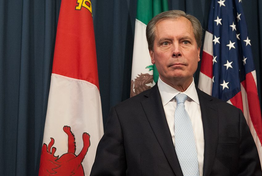 Lt. Gov. David Dewhurst, Jan. 16, 2013