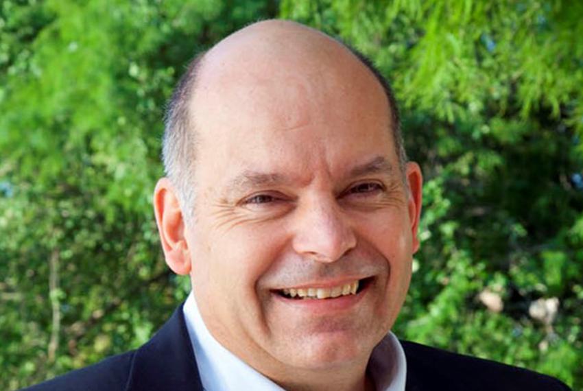 Steve Young, a principal geoscientist at Intera.